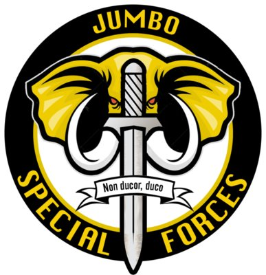 Jumbo Special Forces