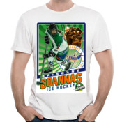 Brisbane Goannas Action T